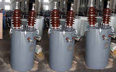 D11 Series Electrical Transformer