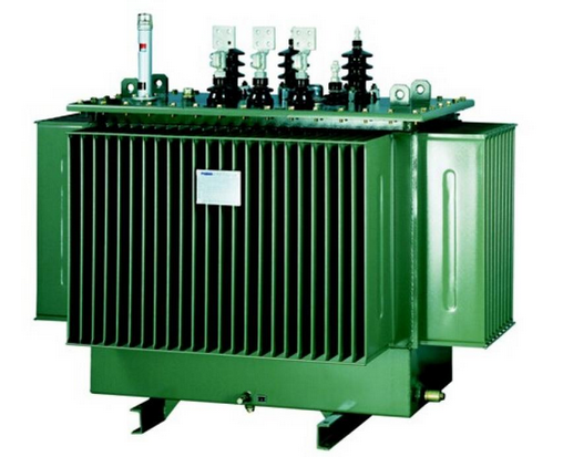 10KV S11-MR Series Three-phase Oil-immersed Transformer