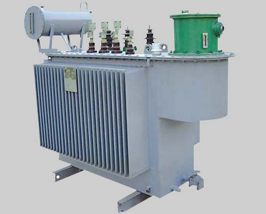 35KV SZ9 Series Power Transformer