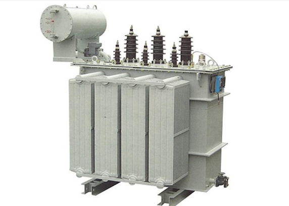 11KV、33KV Single-phase Power Distribution transformer